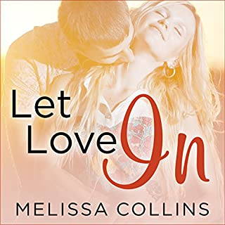 Let Love In audiobook cover art