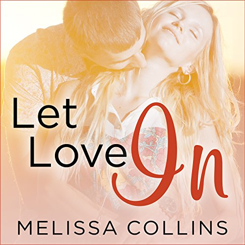 Let Love In cover art