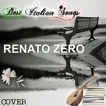 Best italian songs: renato zero (Cover)