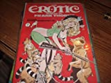 The Erotic Worlds of Frank Thorne No. 5 Adult Comic