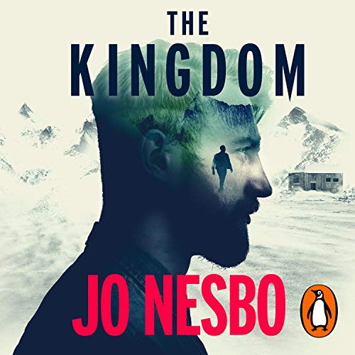 The Kingdom cover art