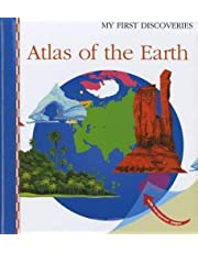 Atlas of the Earth (My First Discoveries)
