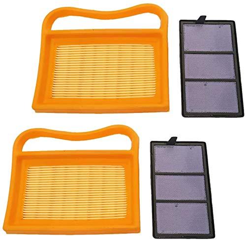 N/W Luftfilter für Stihl TS410 TS420 TS 410 TS 420