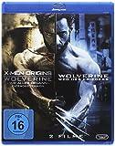 Wolverine 1 und 2 [Blu-ray]