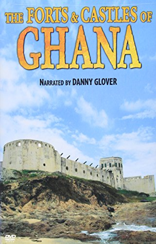 The Forts & Castles of Ghana
