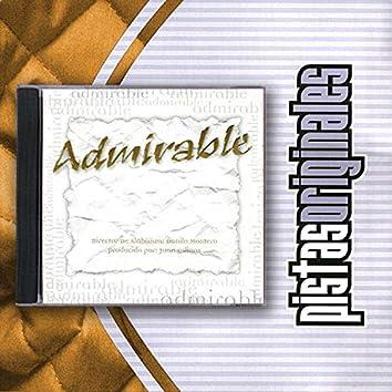 Admirable (pistas)