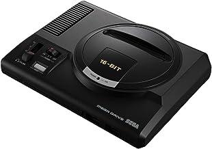 SEGA 38044 Mega Drive Mini Console - Black