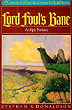 Lord Foul's Bane : The Chronicles of Thomas Covenant, the Unbeliever - Book One