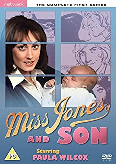 Miss Jones And Son - The Complete First Series