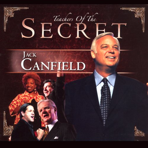 Jack Canfield cover art