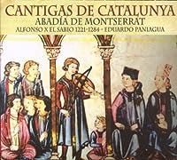 Cantigas de Catalunya by Musica Antigua/Eduardo Paniagua