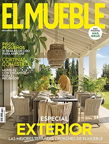 El Mueble May # 707 | ESPECIAL PORCHES Y TERRAZAS