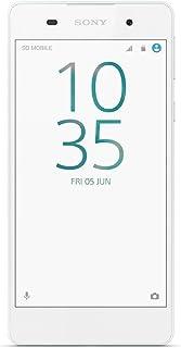 Smartphone Sony Xperia F3313 E5 Camera 13MP Memoria 16GB