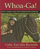 Whoa-Ga! book cover