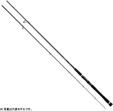 ダイワ(DAIWA) シーバスロッド スピニング ハンターX 100MH シーバス釣り 釣り竿
