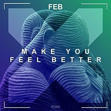 Make you feel better