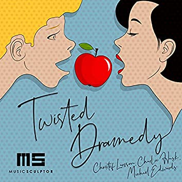 MUSIC SCULPTOR, Vol. 90: Twisted Dramedy