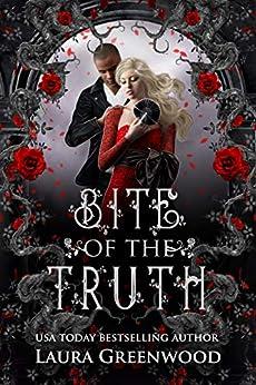 Bite Of The Truth City Of Blood Laura Greenwood Vampire Romance Paranormal Romance