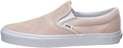 Vans Classic Slip-On chaussures - Sepia Sepia Sepia Rose 11 4bc