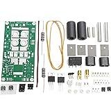 SaiDian 1Pcs 70W SSB Linear HF Power Amplifier DIY Kits for Ham Radio FT-817 KX3 FT-818