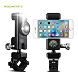ROCONTRIP Bike Phone Mount for Motorcycle - Bike Handlebars...
