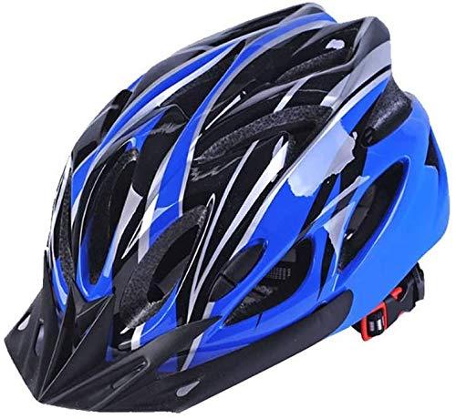 wkwk Bike Helmet Adults Cycle Helmet,Adjustable Headband Lightweight Safety Helmet For Bicycle Skateboard Mountain Road Cycling Men Women Unisex Teens