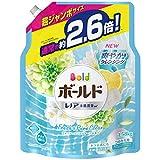 ボールド ジェル アクアピュアクリーンの香り 詰替 超ジャンボサイズ 1580g