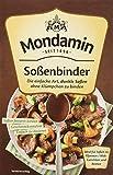 Mondamin Fix Soßenbinder dunkel (German Import)