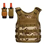 UpAuto Mini Beer Vest Military Bottle Beverage Cooler...