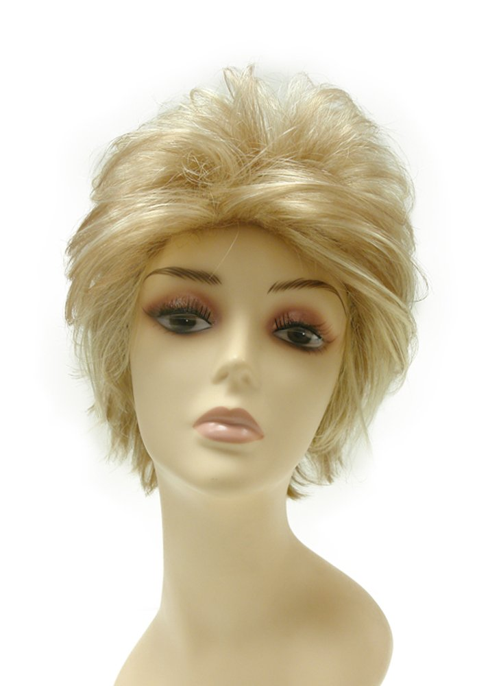 Tressecret Number 430 Wig Golden Wheat Special price for a limited Ranking TOP9 time 14 to 88 In 4 3 2 1