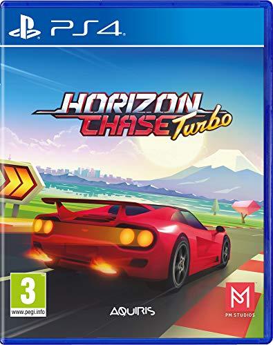 Horizon Chase Turbo - PlayStation 4 [Importación inglesa]