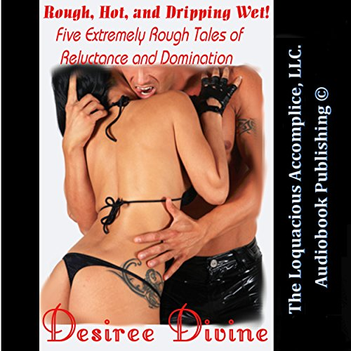 Rough, Hot and Dripping Wet! audiobook cover art