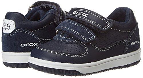 Geox Baby Jungen New Flick Boy B Sneaker, Blau - 7