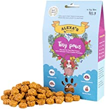 Tiny Paws Biscuits with Saltwater Fish & Sweet Potatoes