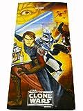 Star Wars - Toalla de playa (Star Wars The Clone Wars)
