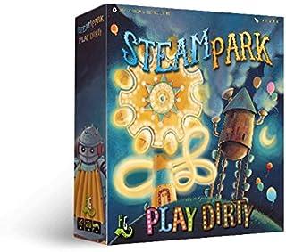 Steam Park: Play Dirty