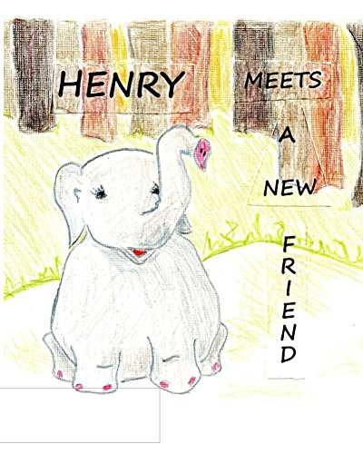 Henry Meets A New Friend (English Edition)