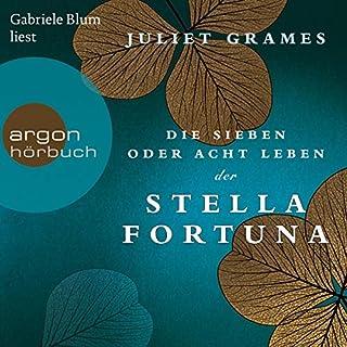 Die sieben oder acht Leben der Stella Fortuna Titelbild
