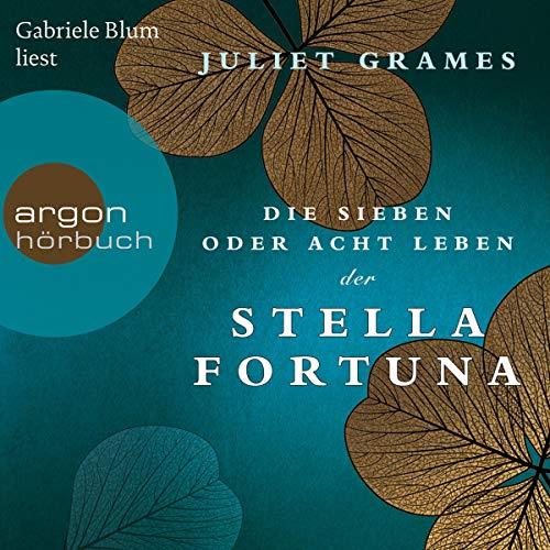 Die sieben oder acht Leben der Stella Fortuna cover art