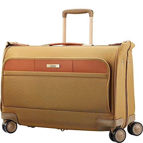 %8 OFF! Hartmann Garment Bag, Safari, One Size