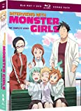 Interviews with Monster Girls: The Complete Series [Blu-ray]