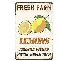 もし人生がレモンをくれたらそれをレモネードにしてポスターをデザインして家の台所の壁を飾る