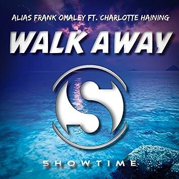 Walk Away (feat. Charlotte Haining)