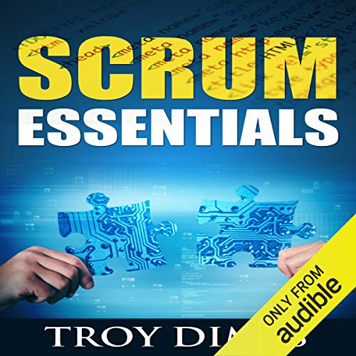 Scrum Essentials Titelbild