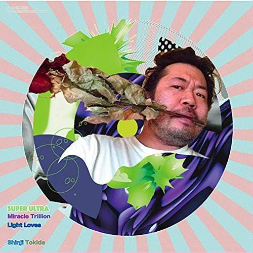 Shinji Tokida