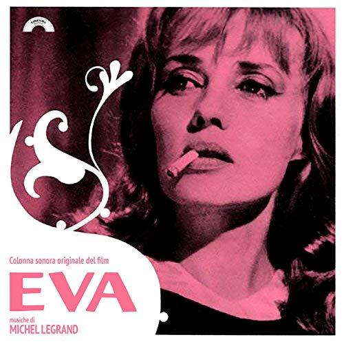 Eva (Colonna sonora del film