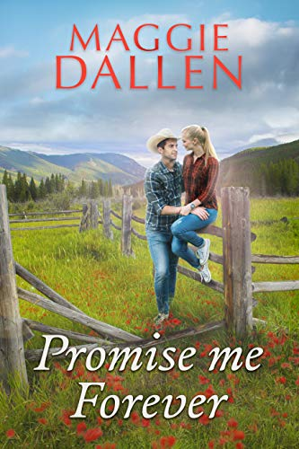 Promise Me Forever (Sweet Beginnings Book 3) (English Edition)