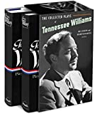 The Collected Plays of Tennessee Williams: A Library of America Boxed Set (The Library of America) - Tennessee Williams