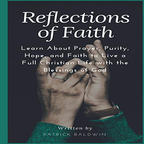 Reflections of Faith audiobook cover art