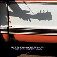 The Delivery Man by Elvis Costello & Imposters (2004-09-21)